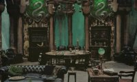 Slytherin - Common Room